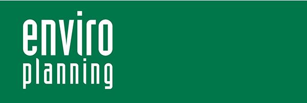 EnviroPlanning logo