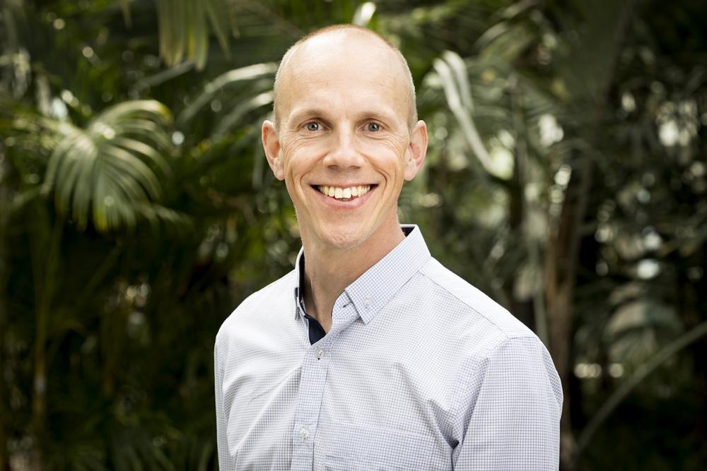 EnviroPlanning konsult Henrik Wahlman