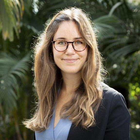 Sophie Gröndahl
